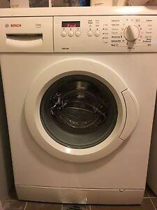 Bosch Maxx classic washing machine Gordon Ku-ring-gai Area Preview