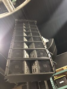 Jbl vertec 4887 line array