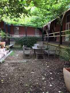 Room Short /Long  Rental.Accommodation next to Uni.Everything inc