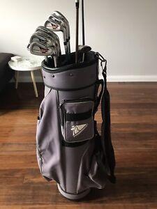 Maxfli Golf Clubs, Bag & Accessories