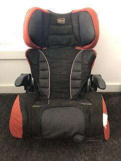 Hi Pod car seat