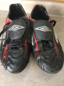 Umbro soccer cleates