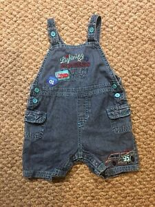 Boys overalls size 24 months