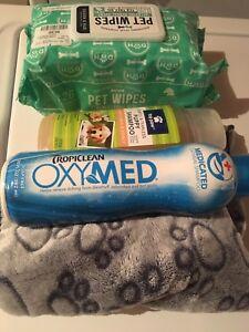 Puppy supplies!