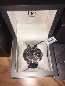 Brand new Guess Collection Gc
