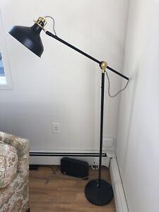 Ranarp Floor Lamp from Ikea