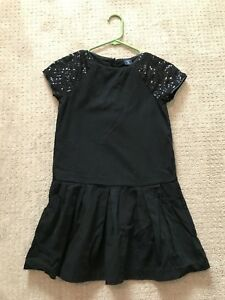 Girls size 10 gap dress