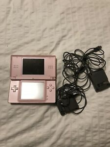 Nintendo DS and Various Games