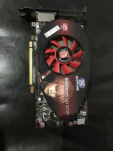 ATI PC Video Card