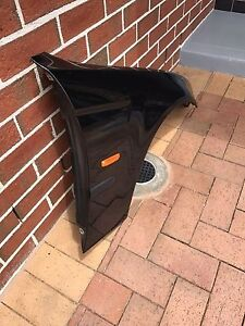 FREE BMW 316Ti hatch 2002 E46 driver side guard MUST GO! Putney Ryde Area Preview