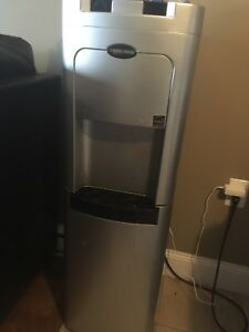 Black and Decker Water Cooler