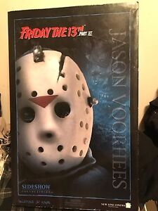 Friday the 13th part 6 slideshow