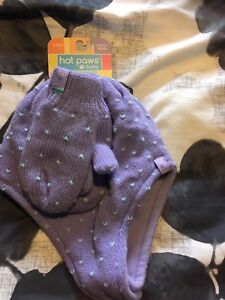 Hot paws baby sz 12-24 mths