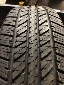 265/70/17 Bridgestone Dueler New Takeoffs