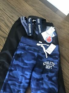 Boys Size 5 Brand New Sweatpants and Snow Pants