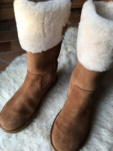 Uggs boots size 8 $60