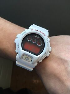 G-Shock watch GW-6900F
