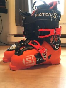 Salomon Ghost ski boots size 27.5