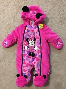 New Winter suit for 3-6 months