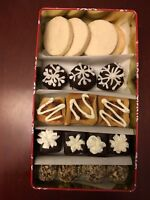 Help pick the best Gourmet Valentine's Gift Box.