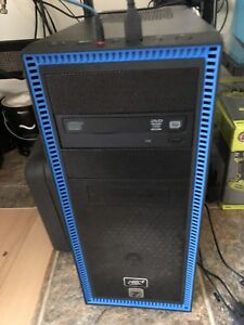 Custom gaming pc (Vr ready) with extras!!