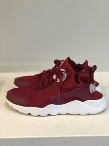 Womens Nike Huarache Shoes Size 8