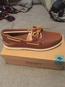 BNIB Sperry Top-siders for sale