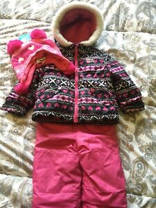 Article automne hiver bebe fille