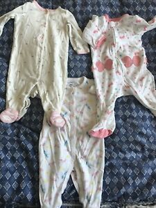 6 mouths baby girl clothes