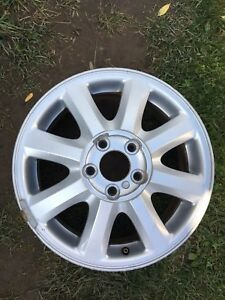 4 Mags 16po Buick LaCrosse (5x115)