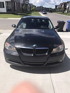 BMW 335xi twin turbo for sale!!