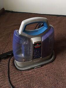 machine a nettoyer les tapis