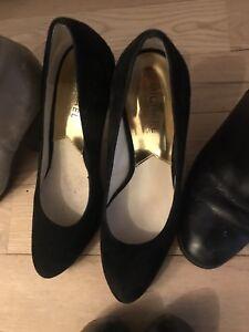 Michael Kors heels,7.5