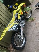 Suzuki rm250 2008 Blakeview Playford Area Preview
