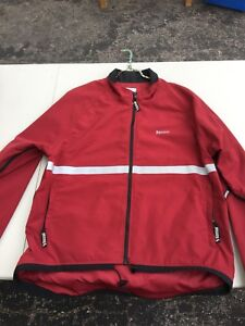 Running Room Jacket - Women's Medium