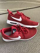 Nike air max tavas red size US 10 Sydney City Inner Sydney Preview