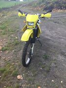 Suzuki DR-Z400E 2007 Warrnambool City Preview
