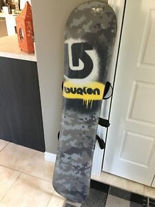 Snowboard junior
