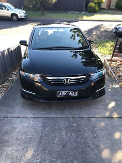 Honda Odyssey 2005 7seater luxury in good condition Endeavour Hills Casey Area Preview
