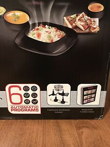 Tefal Cuisine Companion with extra bowl, many extras, PRICE NEGOTIABLE Blue Haven Wyong Area Preview