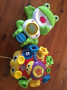 Large lot of Toddler toys