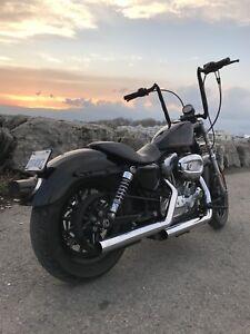 2010 Harley Sportster 883