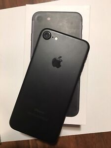 iPhone 7 Unlocked 32gb
