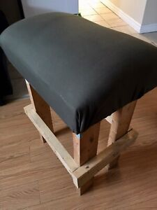 Home Made Stool / Seat
