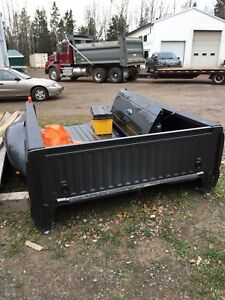 Box for f350