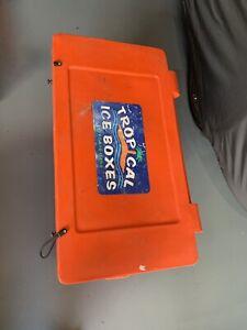 Tropical ice box 92 L esky for sale
