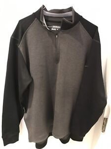 Nike Golf 1/4 Zipper XL