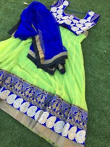 Indian Outfit/Lehnga Landsdale Wanneroo Area Preview