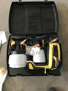 New Never Used Wagner Paint Sprayer