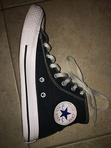 Chuck taylor all star high top converse